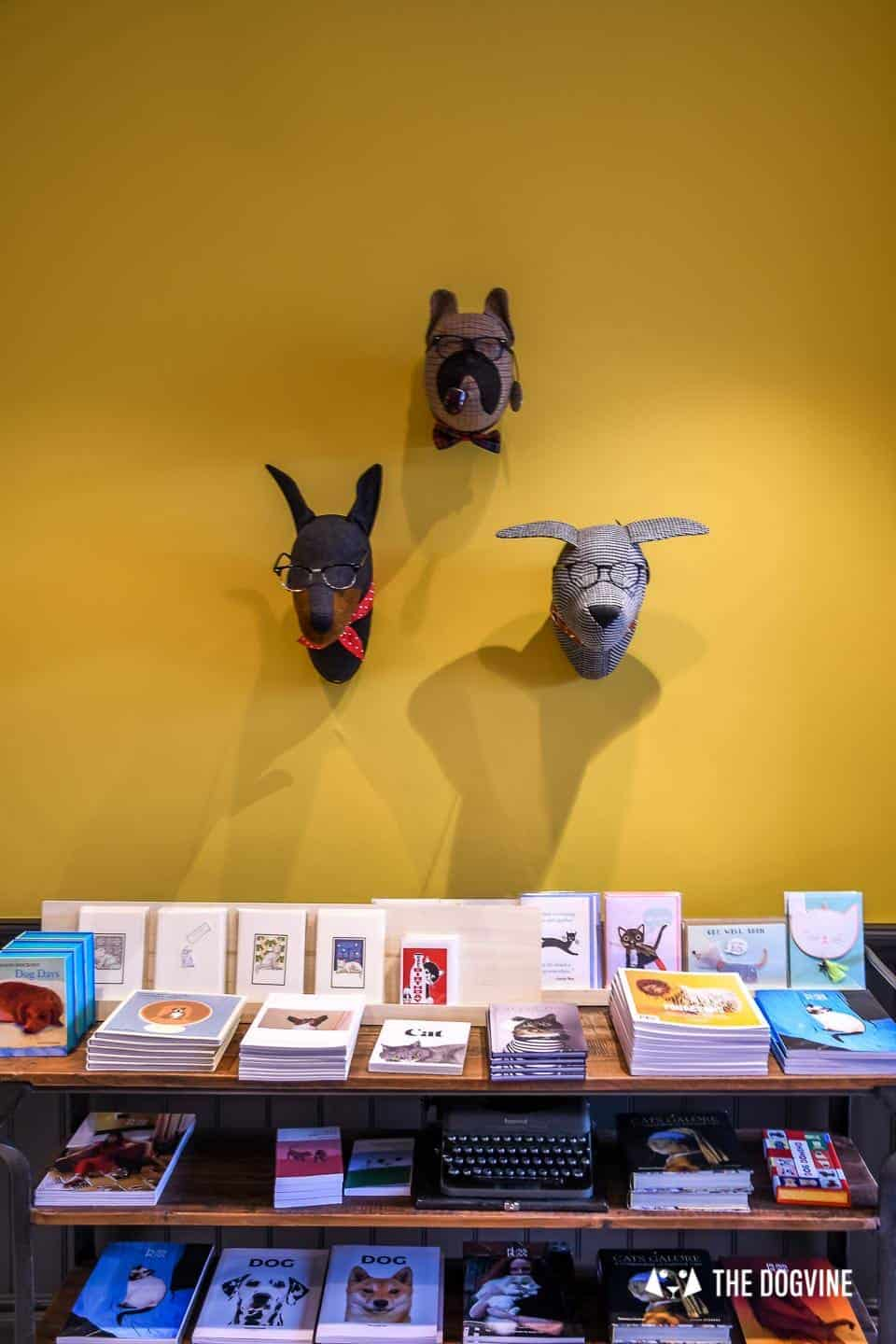 New Pet Lifestyle Brand Love My Human + Chelsea In Bloom 12