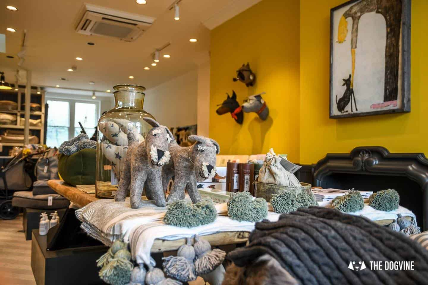 New Pet Lifestyle Brand Love My Human + Chelsea In Bloom 25