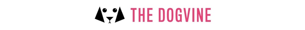 The Dogvine London Dog Blog Header