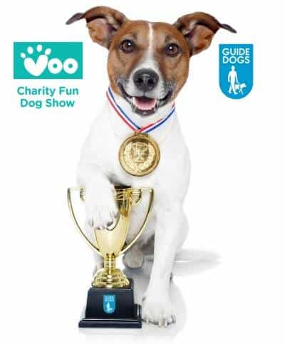 Voo Vets Charity Fun Dog Show Surbiton Food Festival