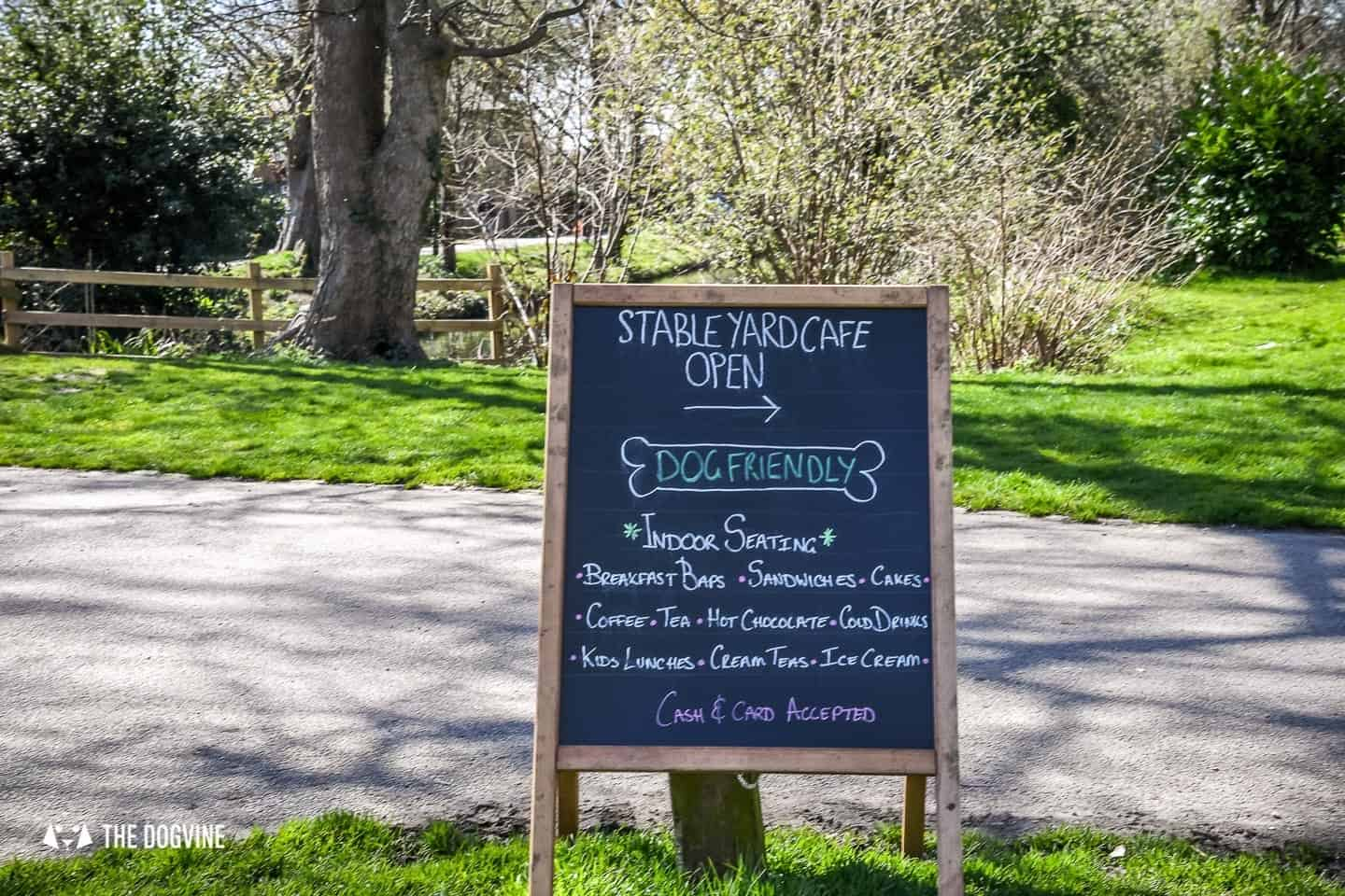 A Dogs Day Out to Dog-Friendly Morden Hall Park 6