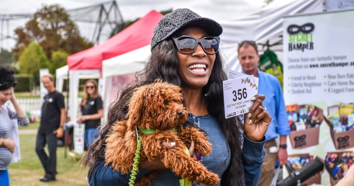 Dog Events In London This Month _ September 2018 FB