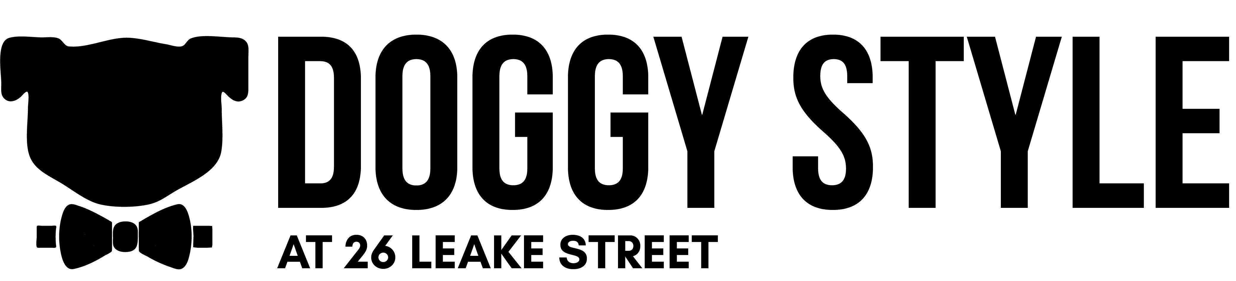 Doggy Style Market at 26 Leake Street