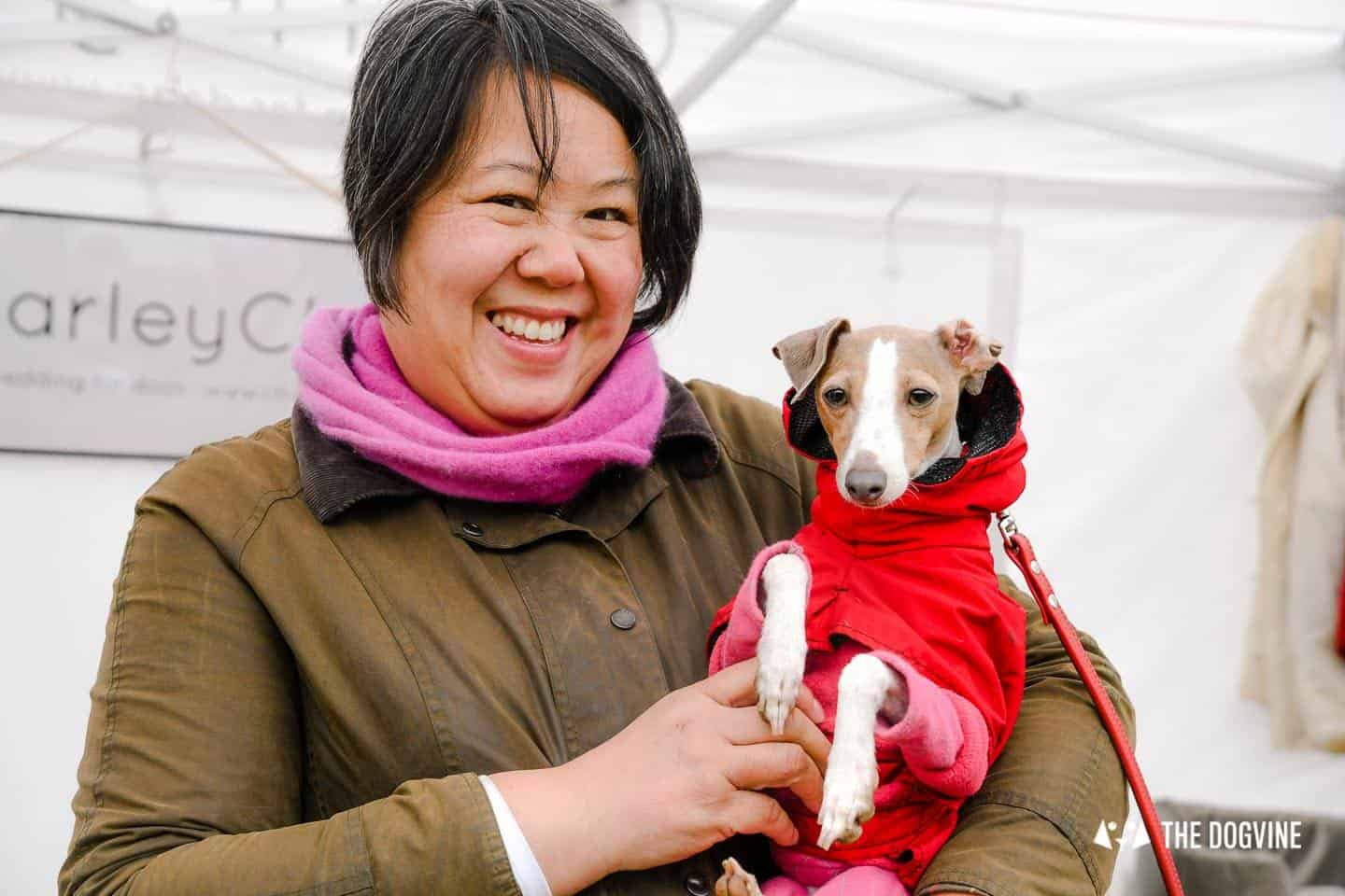 The Chiswick House Dog Show 2