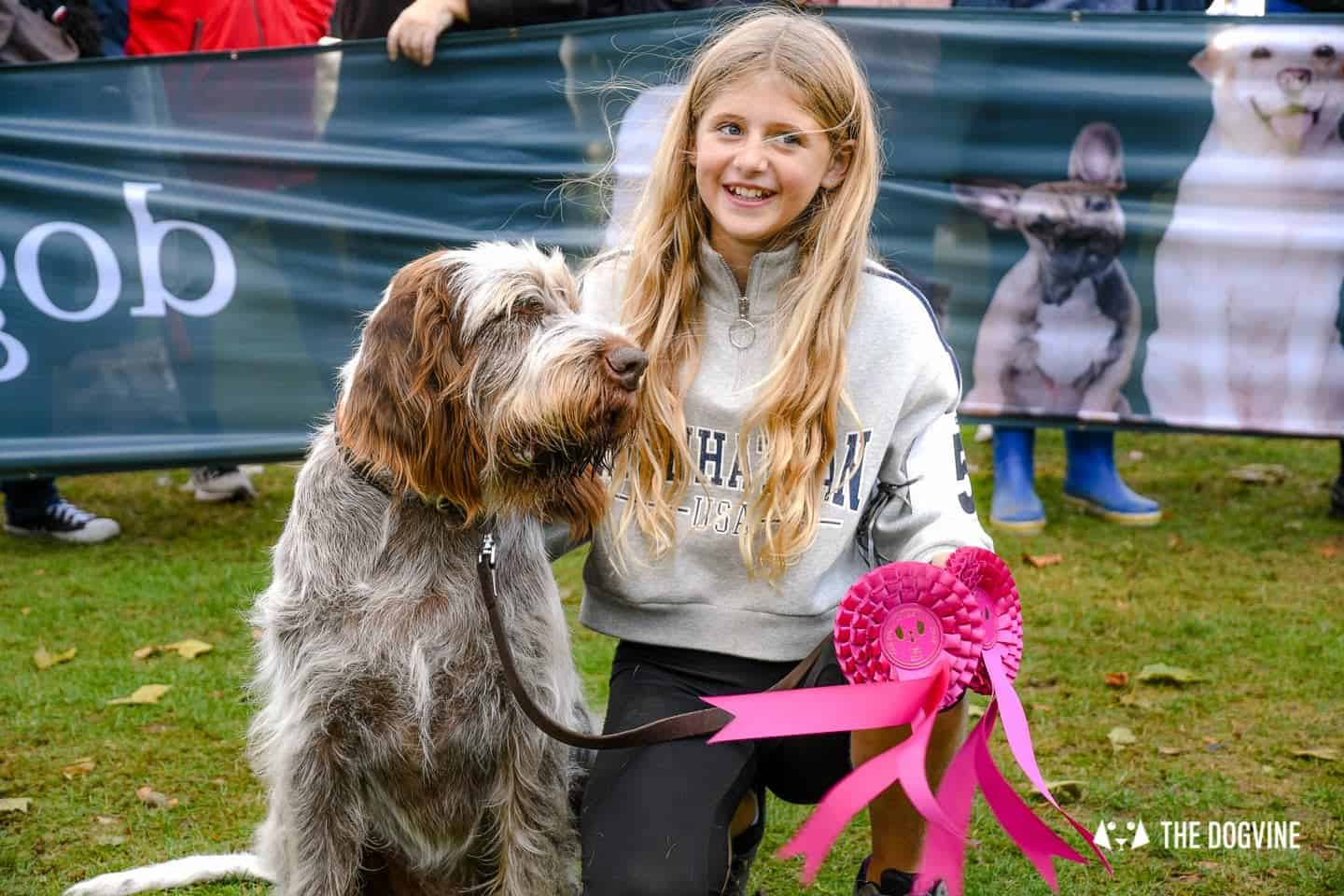 The Chiswick House Dog Show Best in Show 4