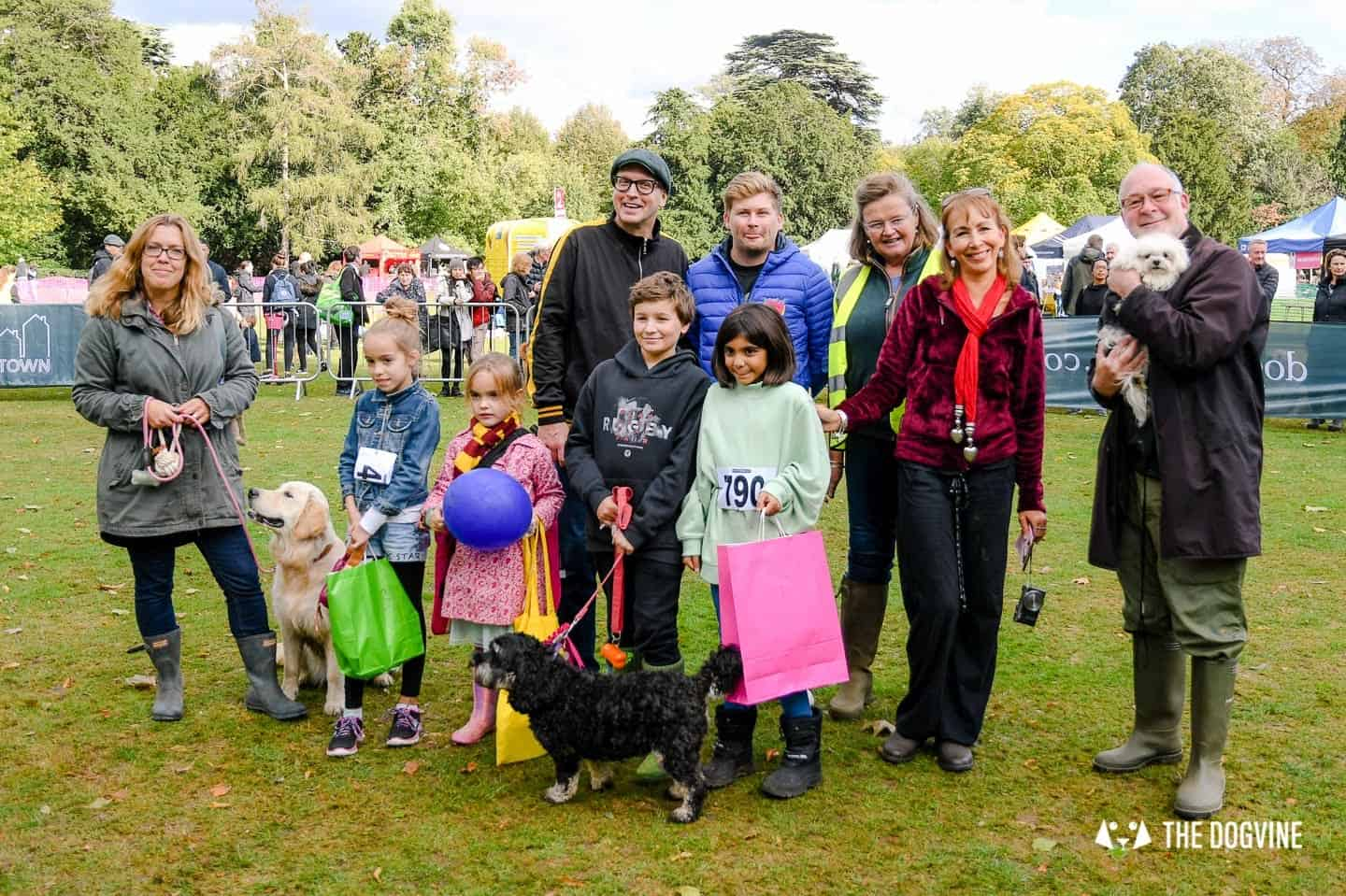 The Chiswick House Dog Show My Dog's Got Talent 8
