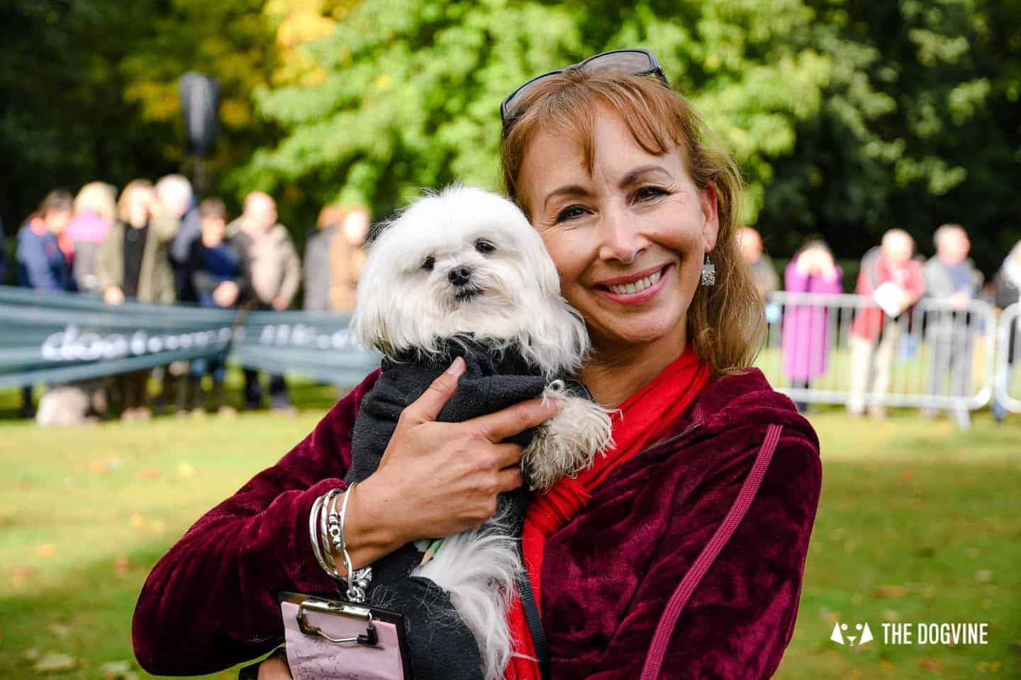 The Chiswick House Dog Show My Dog's Got Talent 9