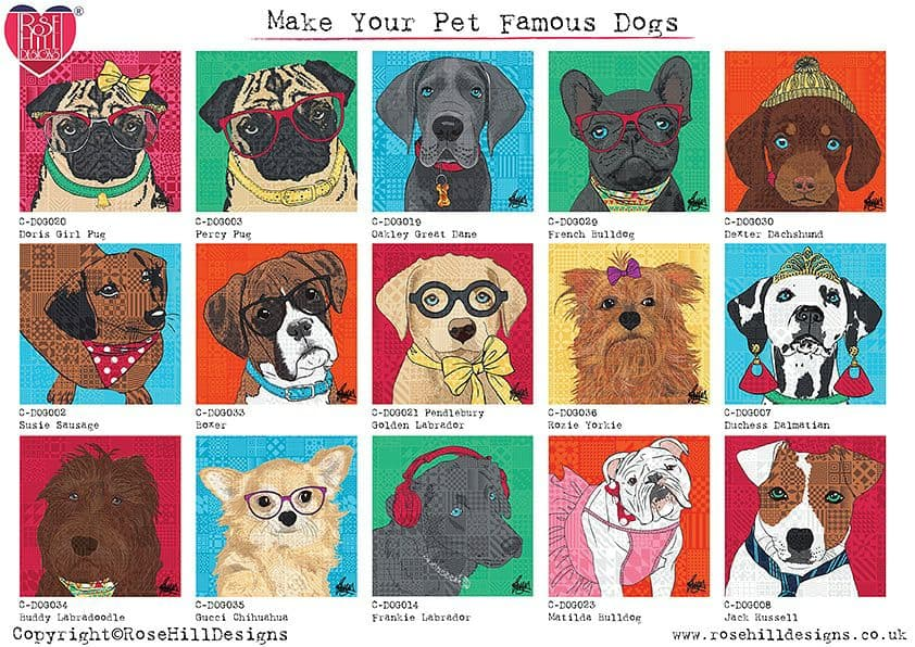 Make Your Pet Famous Private View