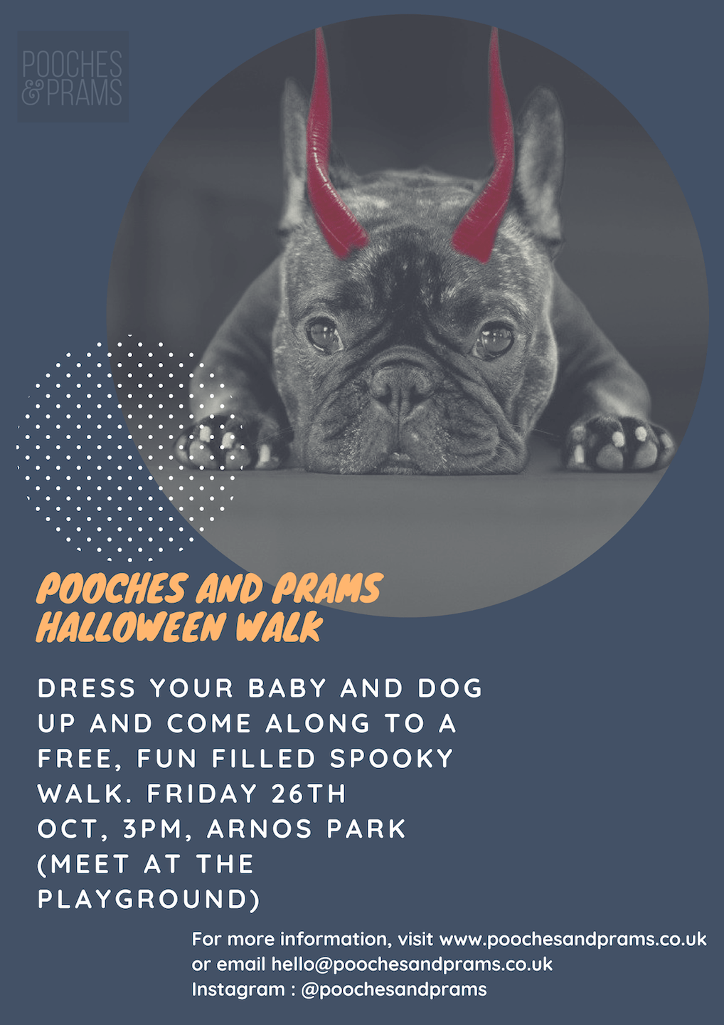 pooches-and-prams-halloween-walk