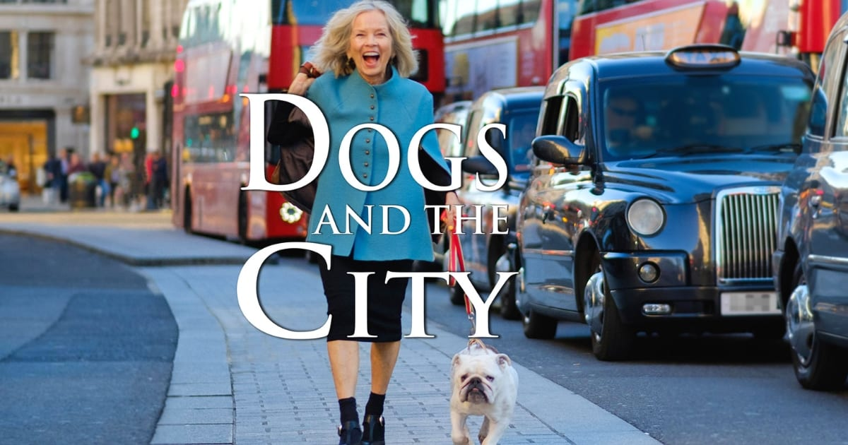 4 Reasons To Listen To The New Dogs And The City Podcast With Jo Good
