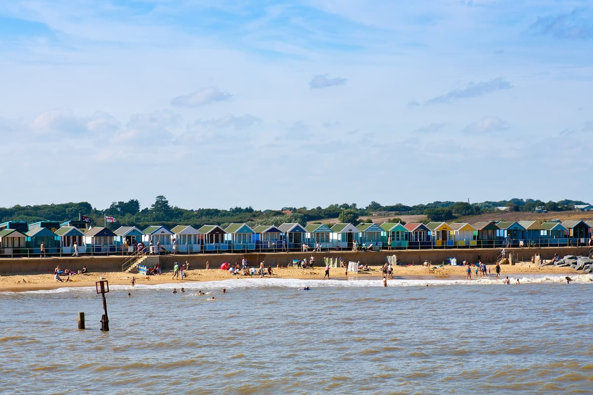 5 Dog-friendly Getaways within 2 hours of London - Suffolk