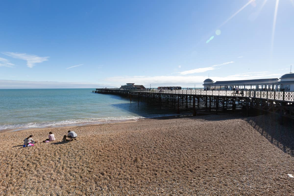 5 Dog-friendly Getaways within 2 hours of London -Sussex