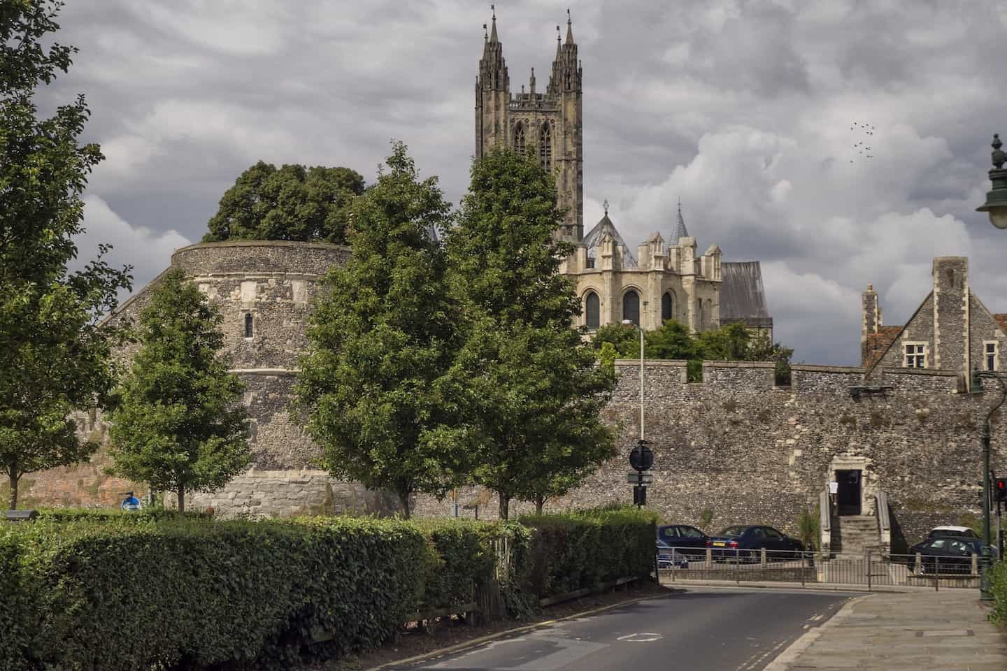 Dog-Friendly Days Out To Escape London For The Day - Canterbury