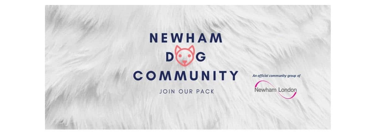 Newham Dog Community Plaistow Park Walk November Edition