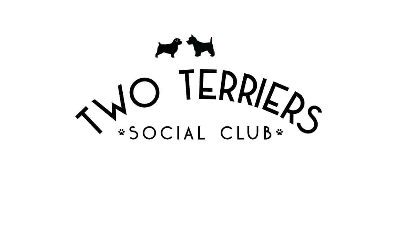 Two Terriers Social Club Christmas Drinks