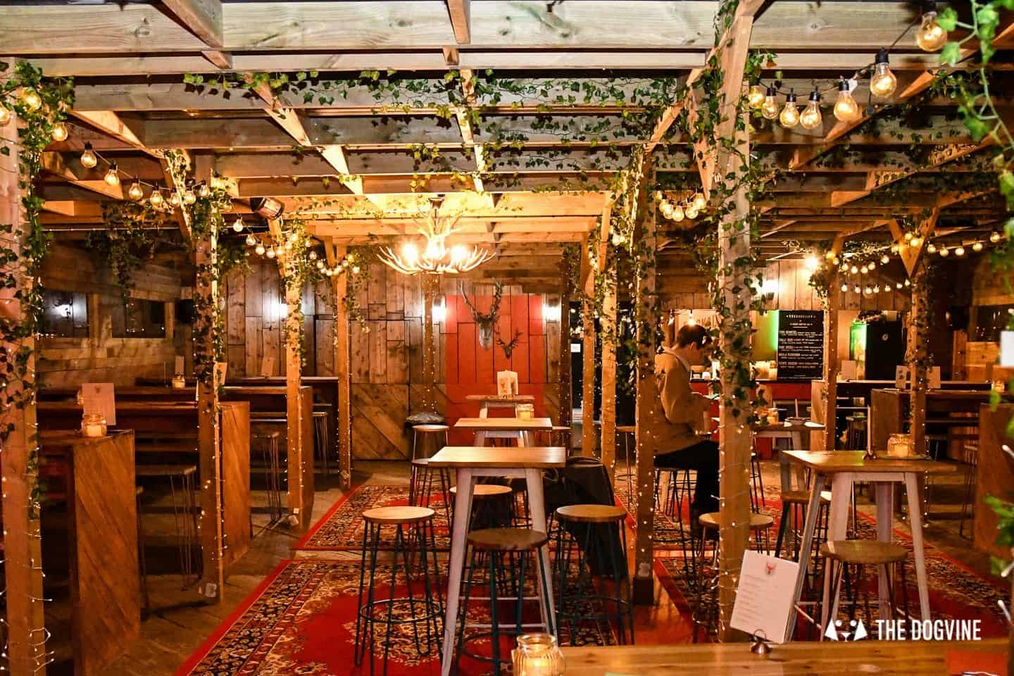 5 Reasons To Go To The Dog-friendly Bussey Rooftop Bar This Winter 13