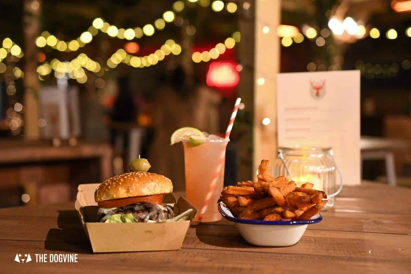 5 Reasons To Go To The Dog-friendly Bussey Rooftop Bar This Winter 14