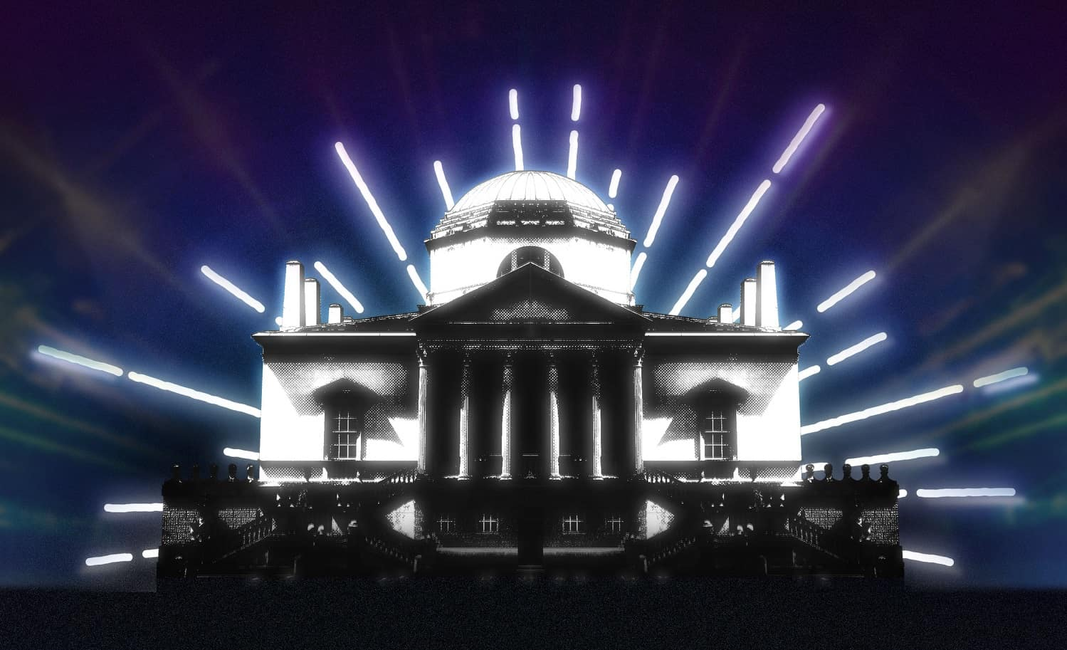 After Dark Chiswick House & Gardens 2018