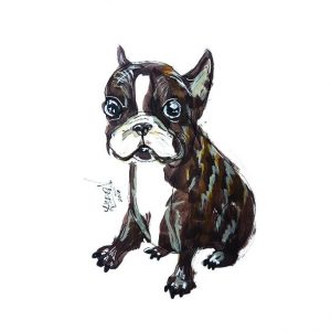 Portait Pals Custom Pet Portraits