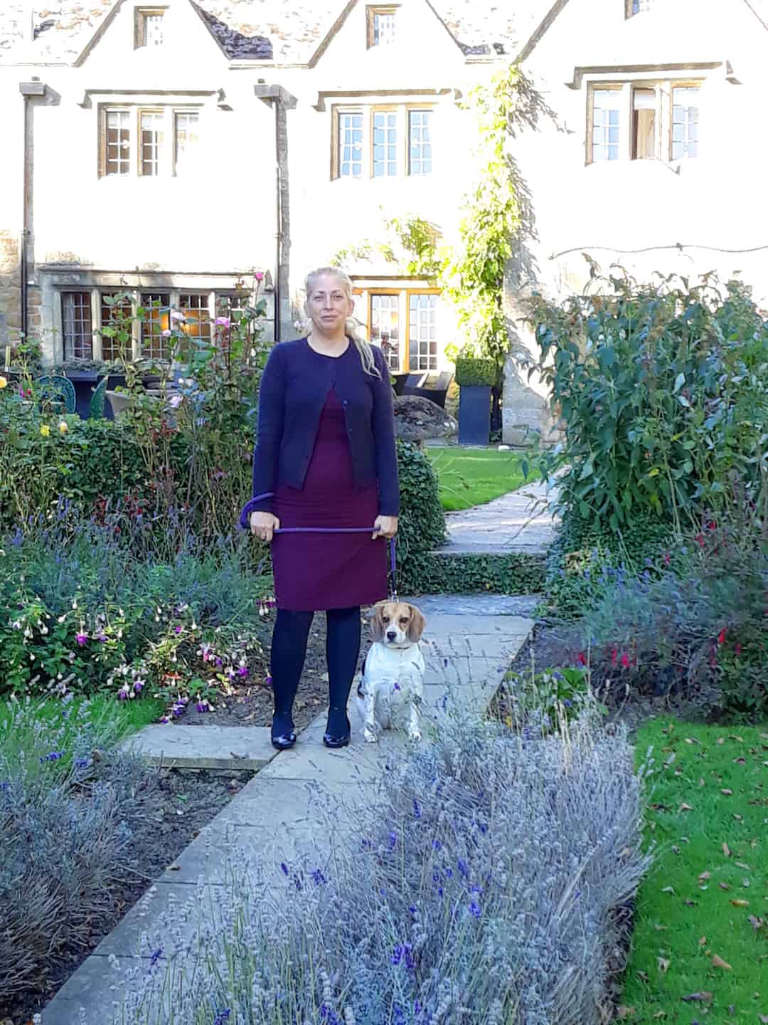 Dog-Friendly Travel Awards 2018 - Charingworth Manor 1