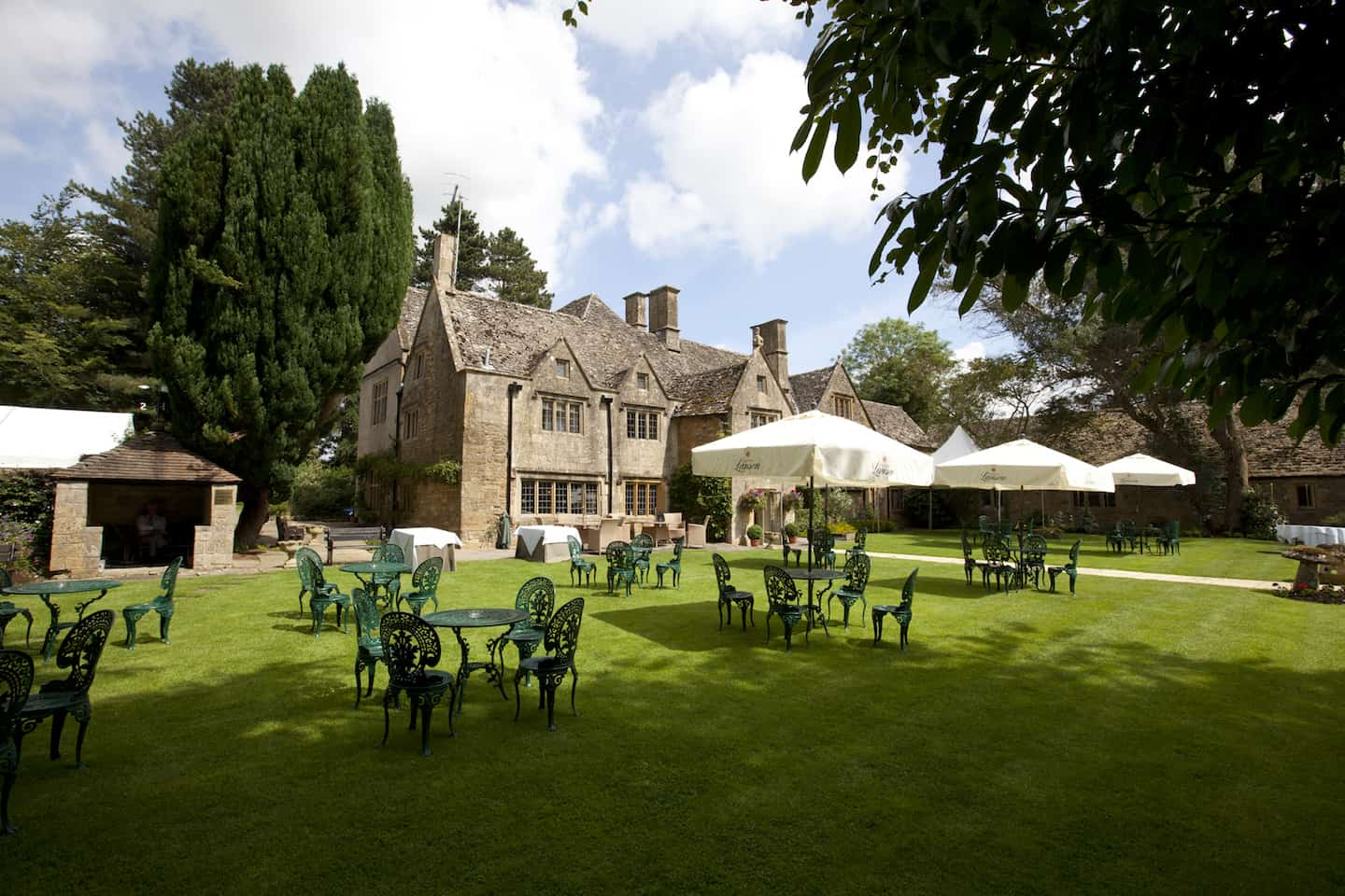Dog-Friendly Travel Awards 2018 - Charingworth Manor 2