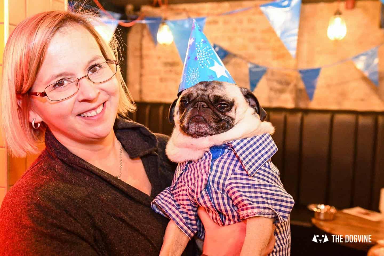 A Brewdog Dog Birthday Party to Celebrate Hemingway's Big Day 12