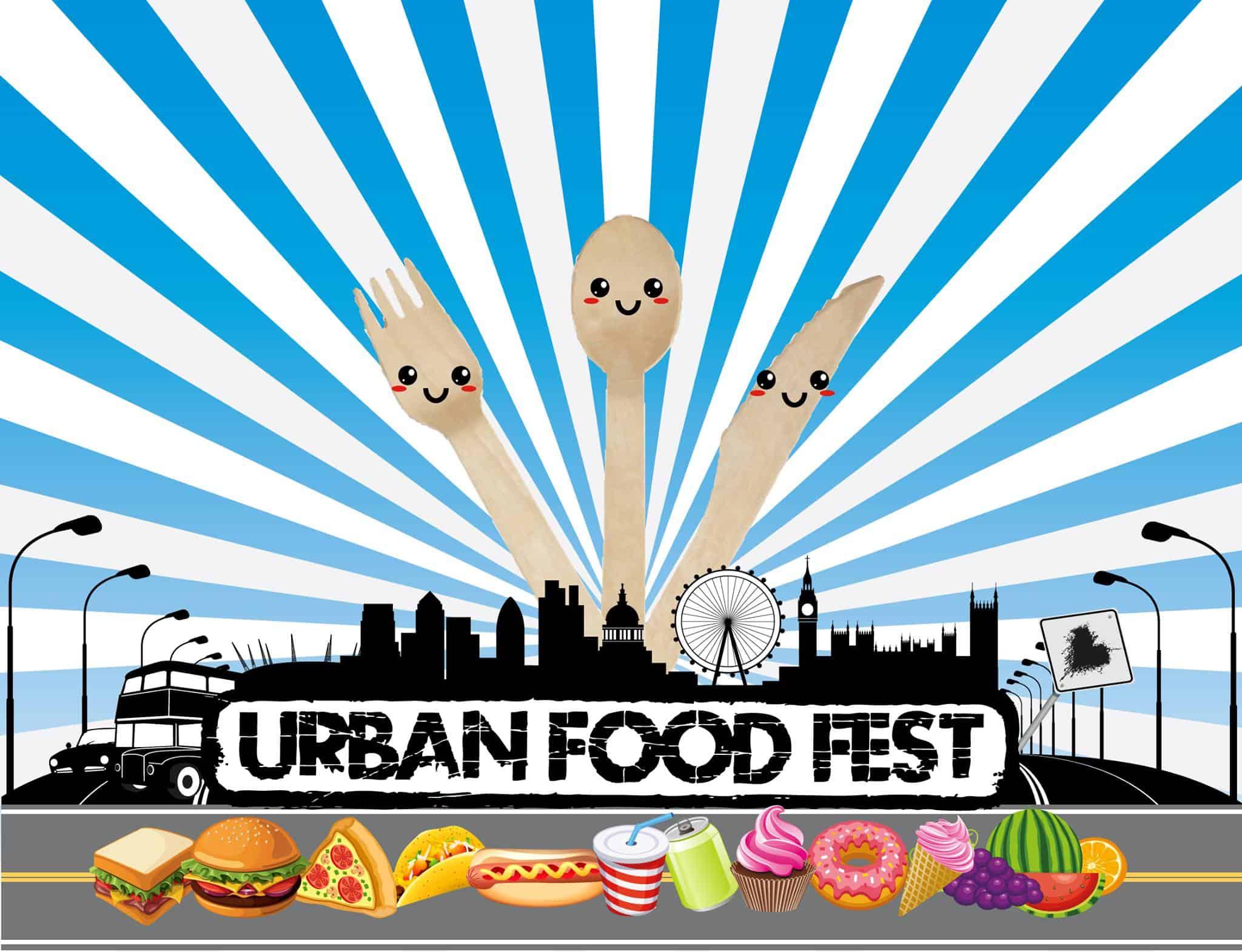 LONDON DOG WEEK AT URBAN FOOD FEST SHOREDITCH EVENT