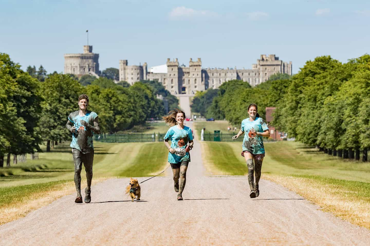 Muddy Dog Challenge 2019 Windsor