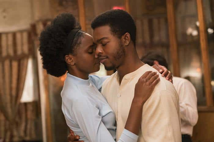 Dog-friendly Cinema Picturehouse Central March - If Beale Street Could Talk