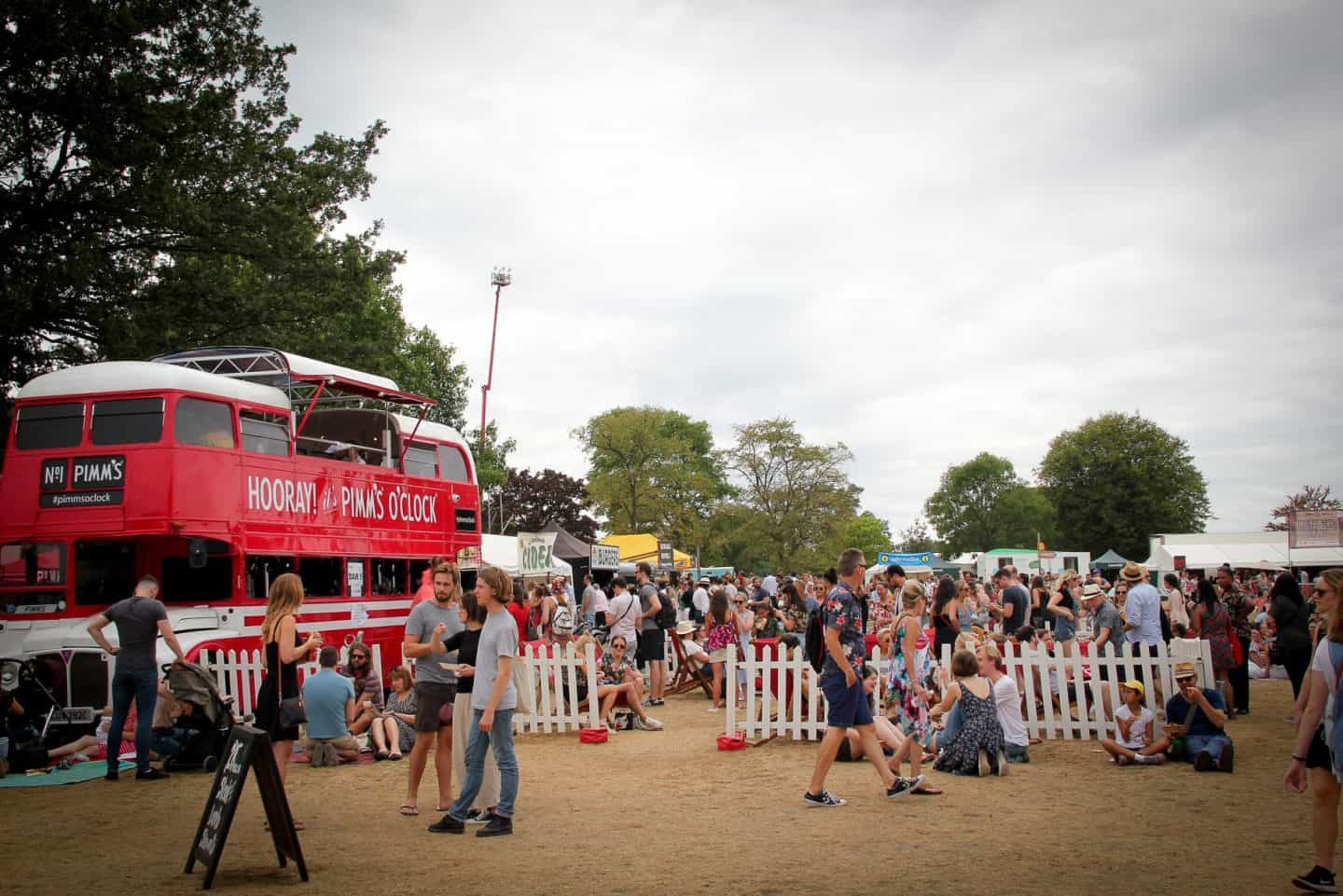 The Best Dog-friendly Festivals in London And Nearby - Lambeth Country Show - Photo Georgia Merton
