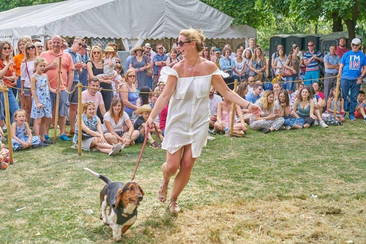 Kew Fete Fun Dog Show 2019