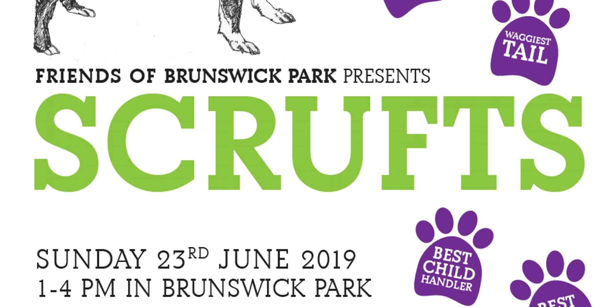 Scrufts Dog Show 2019 Brunswick Park