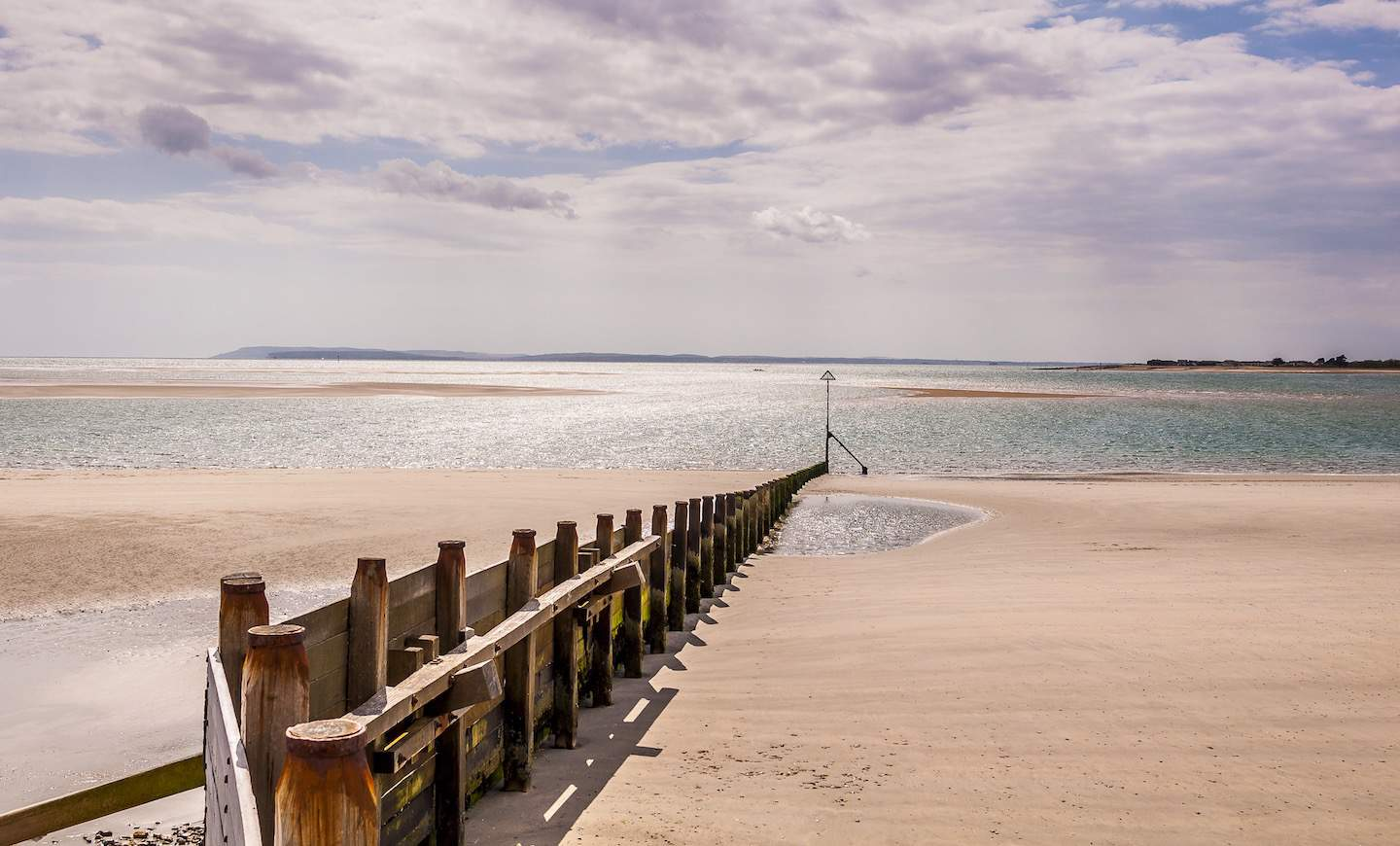 The Best Dog-Friendly Beaches in West Sussex - West Wittering Beach