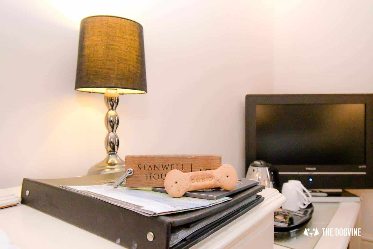 Dog-friendly Stanwell House Hotel Lymington 9