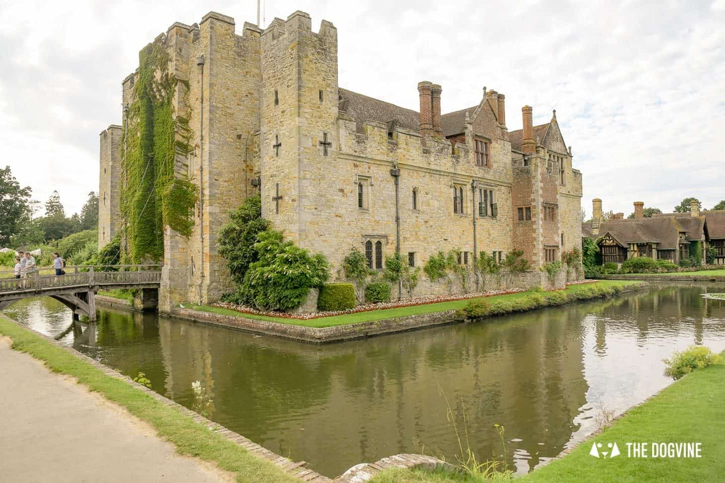 8 Reasons To Visit the Stunning Dog-friendly Hever Castle 24