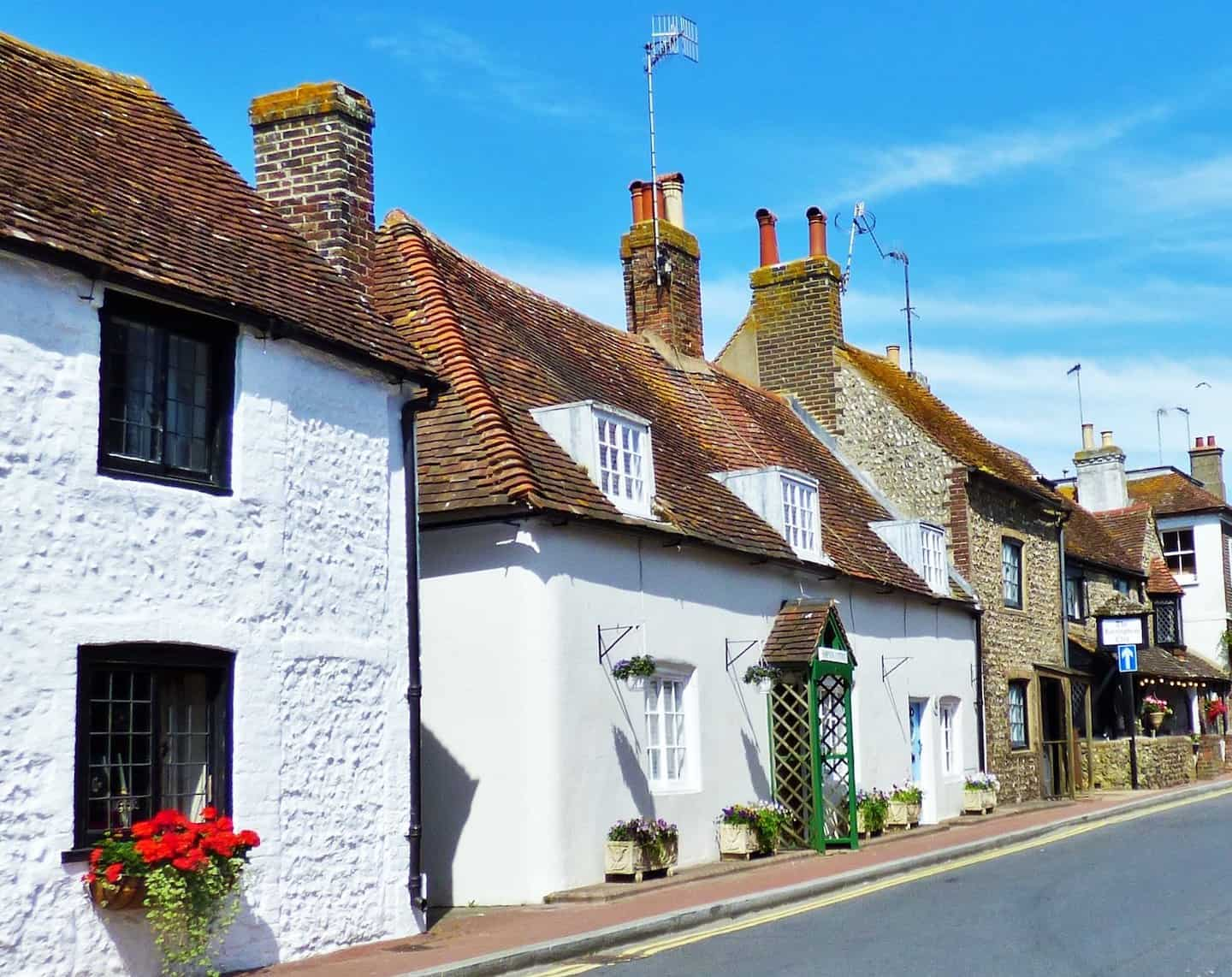 Rottingdean Village by GrassRootsGroundswell