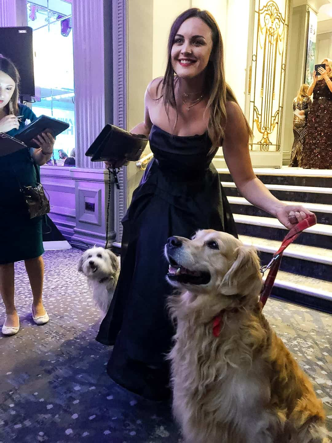 Animal Hero Awards 2019 - Ashleigh Butler