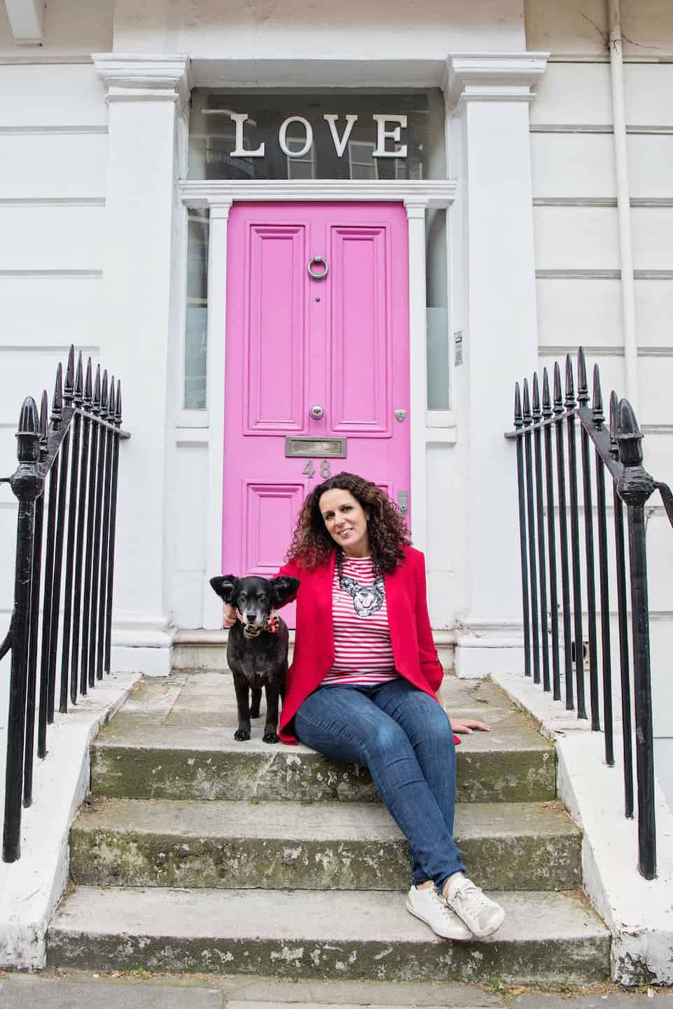 The Dogvine - Vuelio Best UK Pet Blogs 2019 List 2