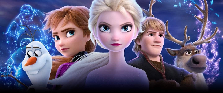 Dog-friendly Cinema Frozen 2