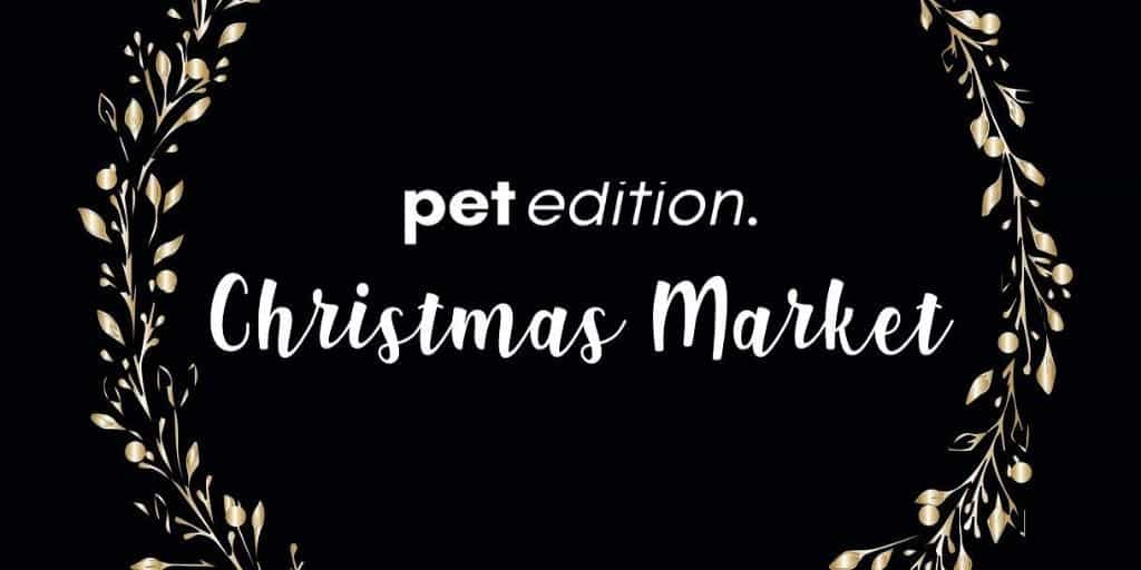 Pet Edition Christmas Market London