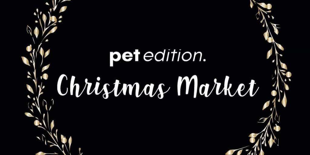Pet Edition Christmas Market London
