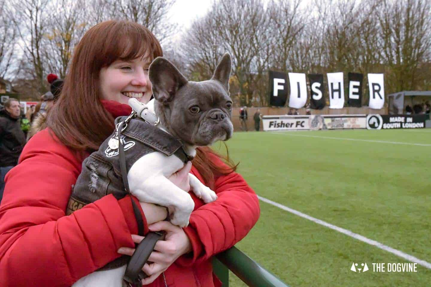 Dog-friendly Football Teams in London 20
