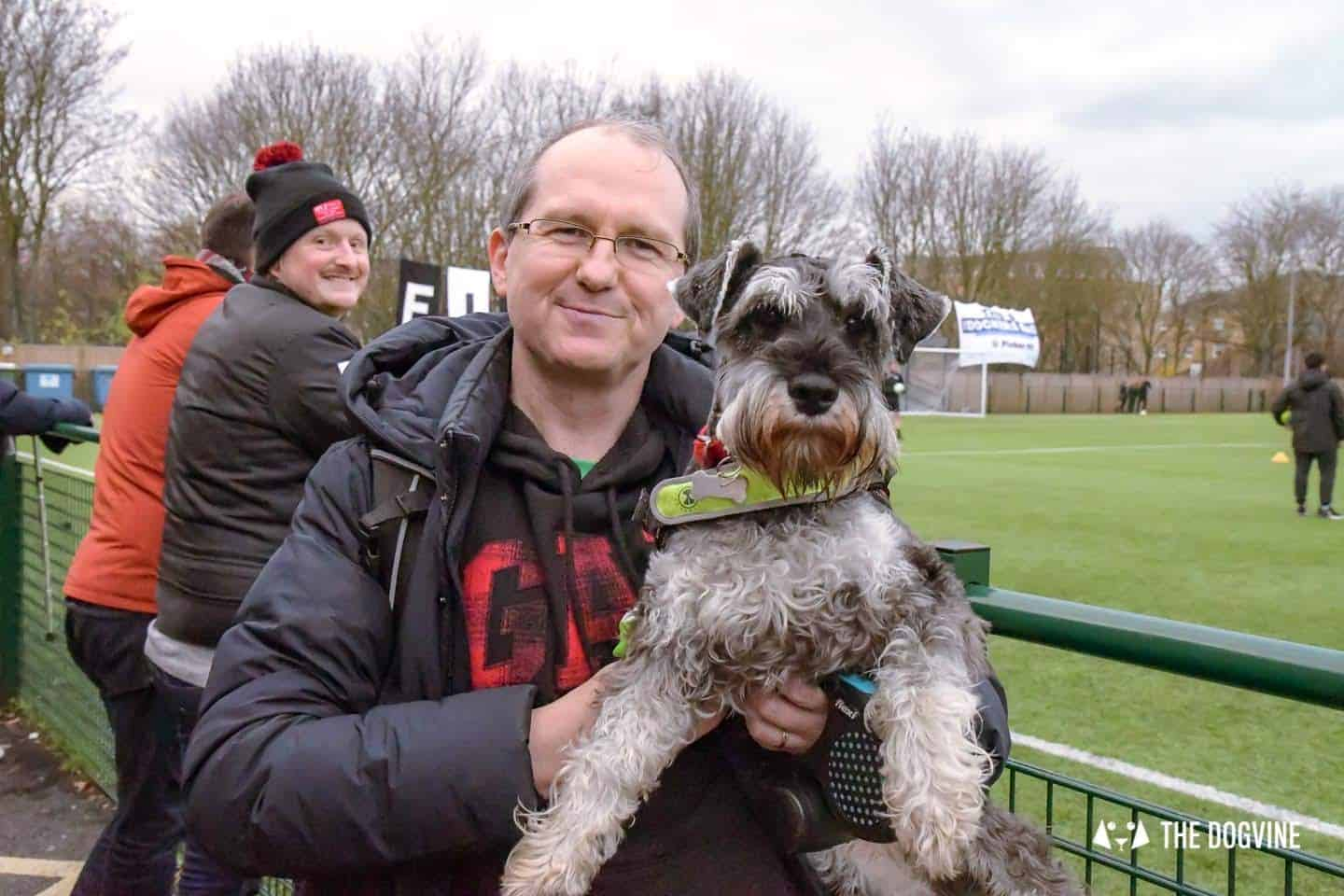 Dog-friendly Football Teams in London 6