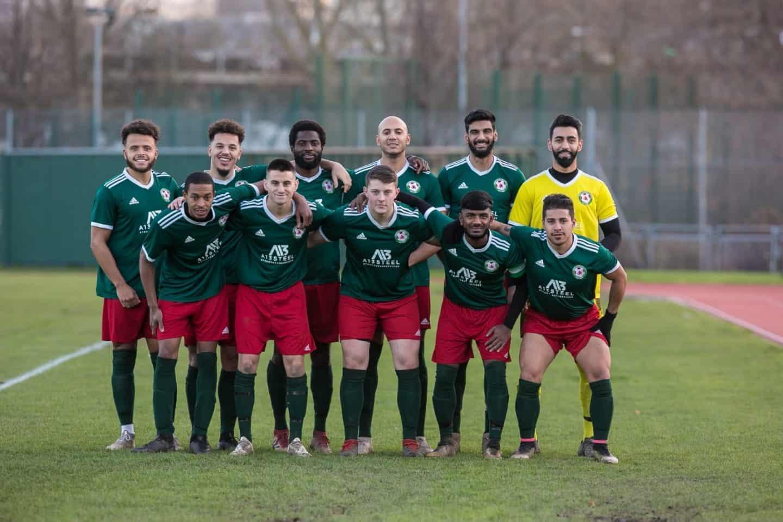Sporting Bengal FC