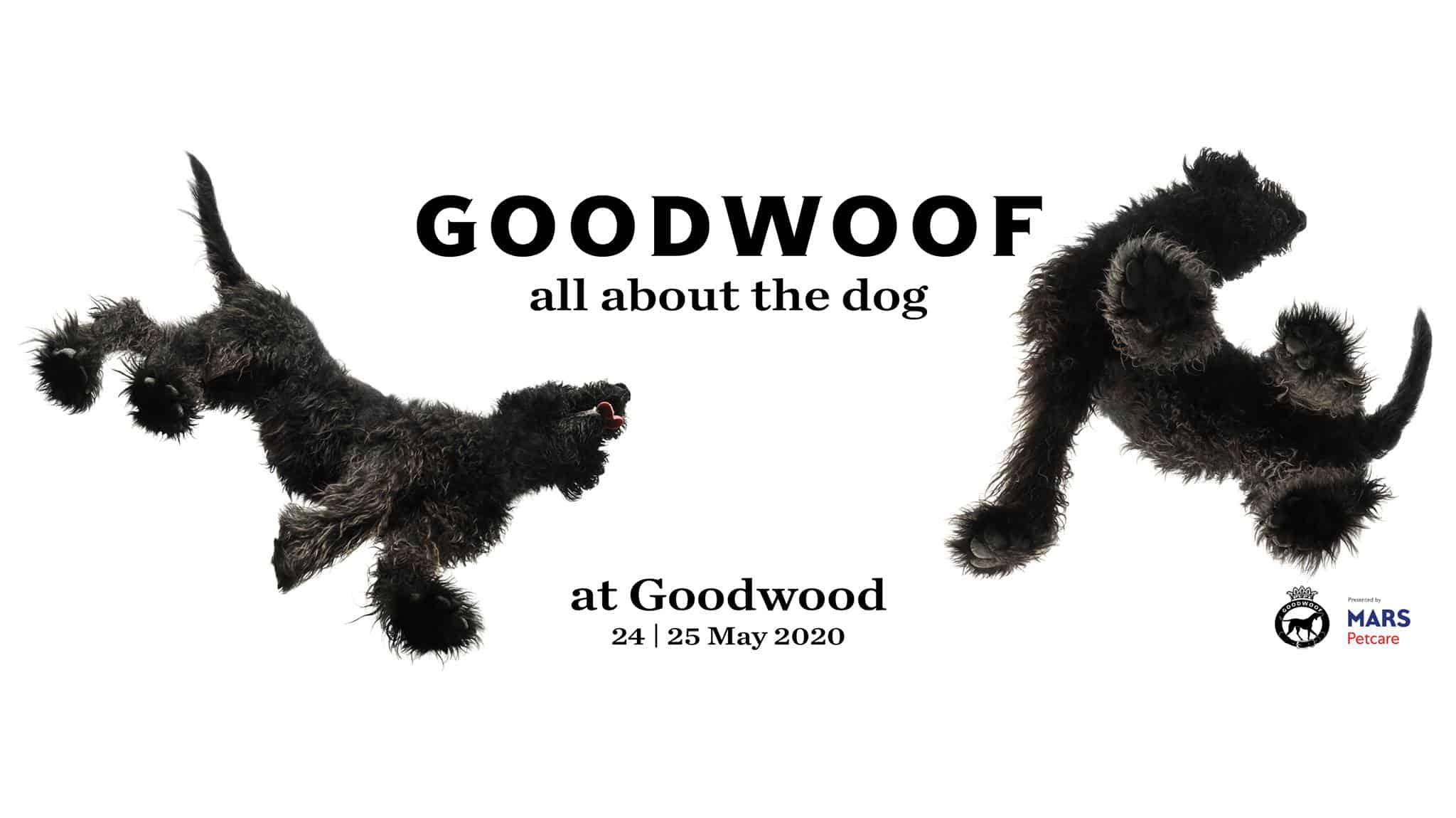 Goodwoof at Goodwood