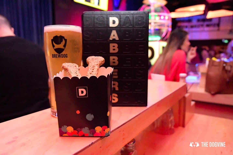 Dabbers Doggie Bingo - The Dogvine Review 28
