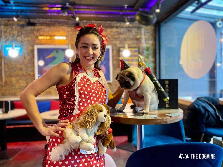 Dabbers Doggie Bingo - The Dogvine Review 41