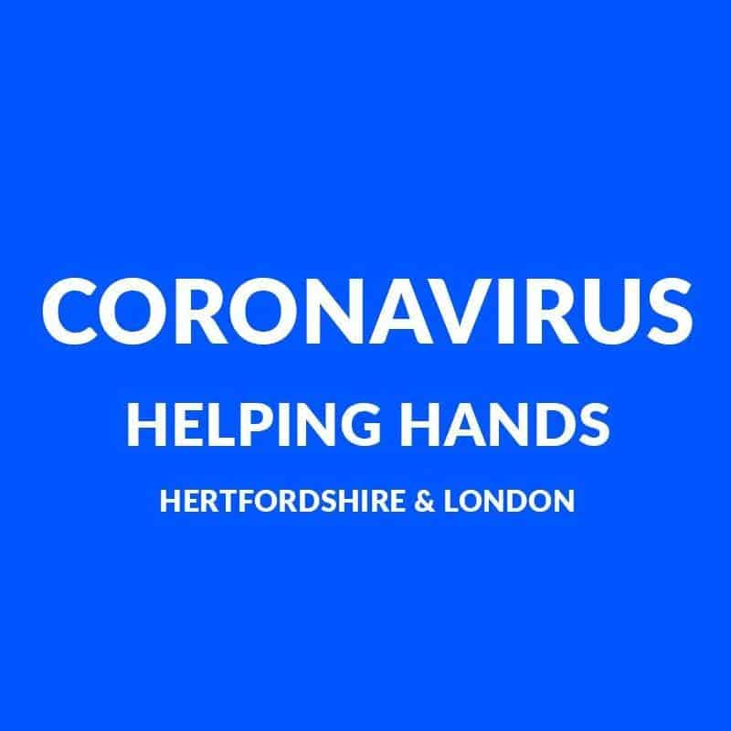 Support Groups for Dog Owners in Self-Isolation - Coronavirus Helping Hands Group