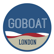 Go Boat London Logo