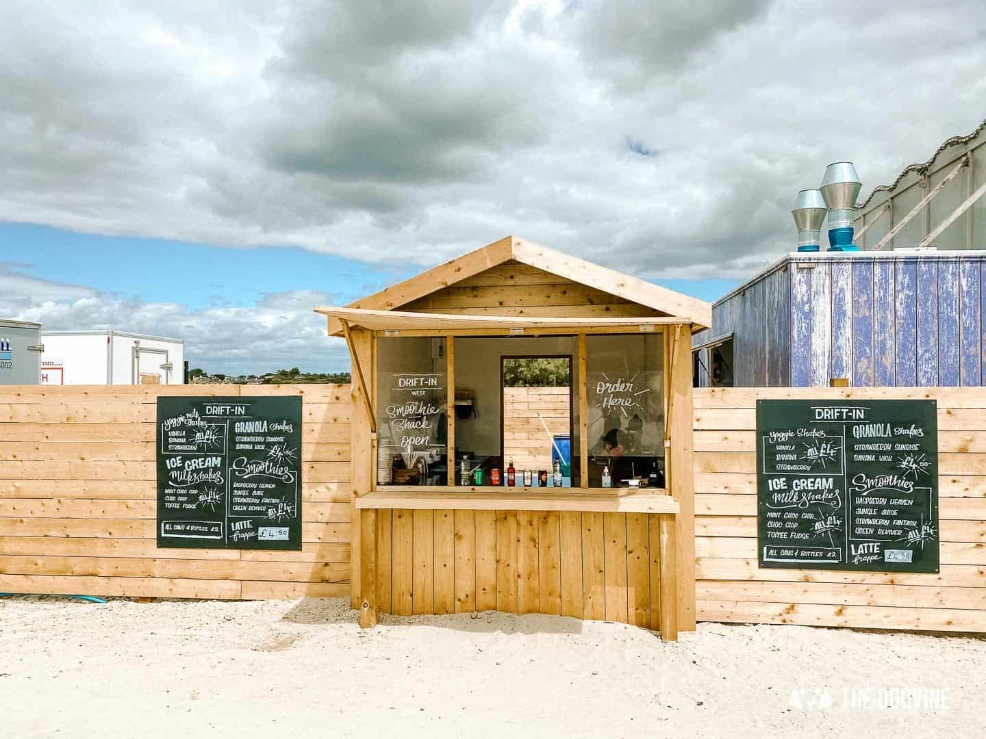 Dog-friendly West Wittering Beach Cafe 2